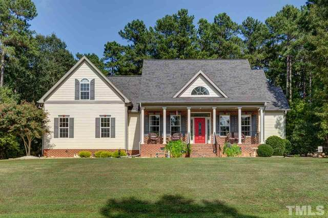 1508 Anterra Drive, Wake Forest, NC 27587 (#2343451) :: Marti Hampton Team brokered by eXp Realty