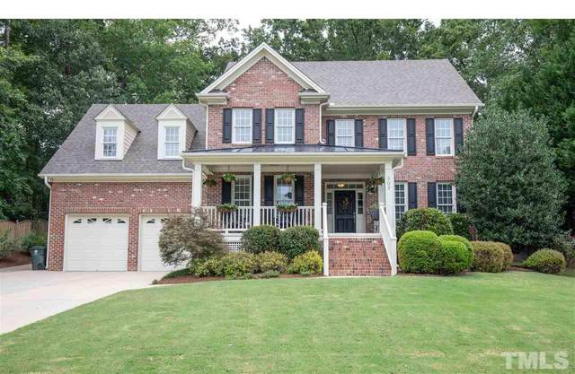307 Hillantrae Lane, Apex, NC 27502 (#2343464) :: Spotlight Realty