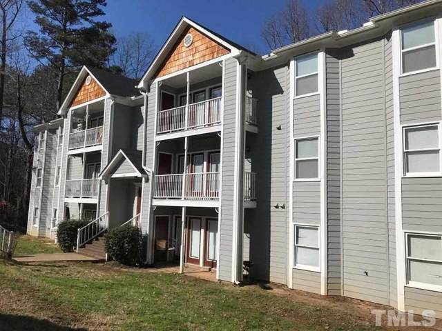 1341 Park Glen Drive #102, Raleigh, NC 27610 (#2343468) :: The Rodney Carroll Team with Hometowne Realty
