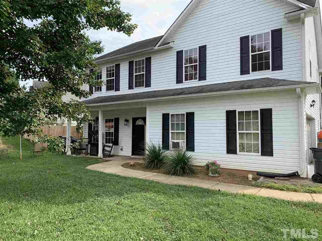 1525 Duet Drive, Siler City, NC 27344 (#2343471) :: Spotlight Realty