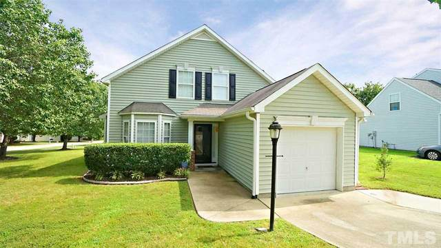 1 Kimbrough Court, Durham, NC 27703 (#2343479) :: RE/MAX Real Estate Service