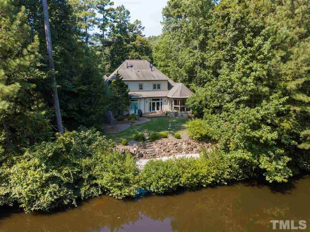 22003 Turner, Chapel Hill, NC 27517 (#2343481) :: Masha Halpern Boutique Real Estate Group
