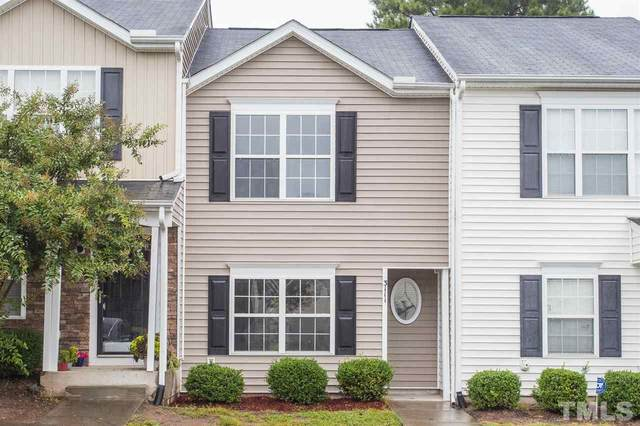 3111 Ivey Wood Lane, Durham, NC 27703 (#2343482) :: Marti Hampton Team brokered by eXp Realty