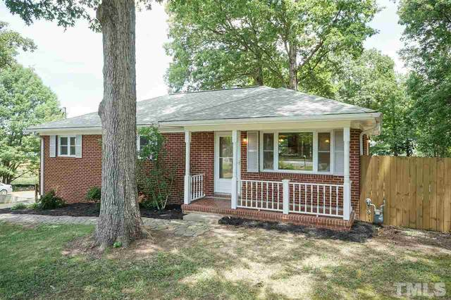 4701 Lumley Road, Durham, NC 27703 (#2343483) :: Raleigh Cary Realty