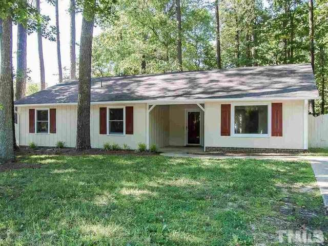 1303 Timber Drive, Garner, NC 27529 (#2343498) :: RE/MAX Real Estate Service