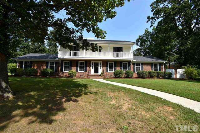 526 Johnson Avenue, Graham, NC 27253 (#2343499) :: The Perry Group