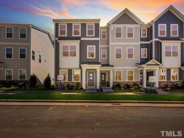 4901 Southern Magnolia Drive #64, Raleigh, NC 27604 (#2343506) :: Sara Kate Homes