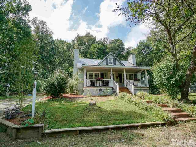 125 Dusty Road, Goldston, NC 27252 (#2343518) :: Masha Halpern Boutique Real Estate Group