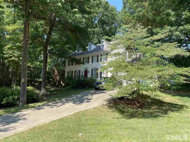 101 Nathaniel Court, Cary, NC 27511 (#2343520) :: The Perry Group