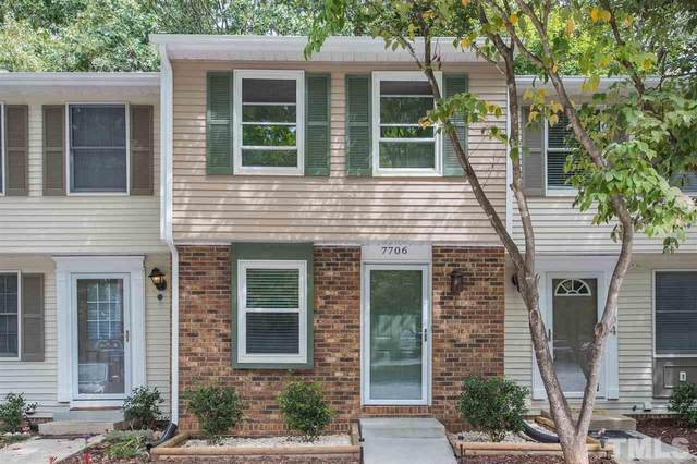 7706 Bernadette Lane, Raleigh, NC 27615 (#2343525) :: Spotlight Realty