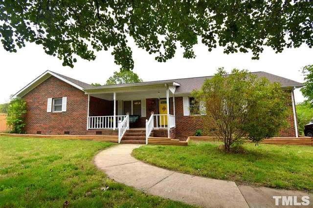 719 Tryon Street, Burlington, NC 27217 (#2343528) :: Marti Hampton Team brokered by eXp Realty
