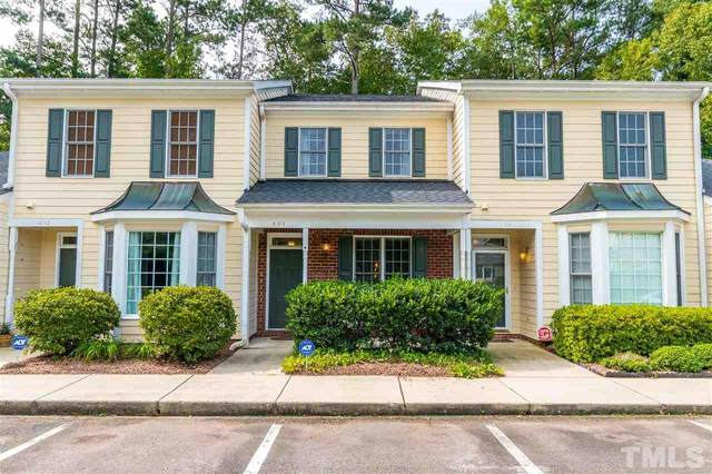 403 Whitmore Lane, Durham, NC 27707 (MLS #2343532) :: The Oceanaire Realty