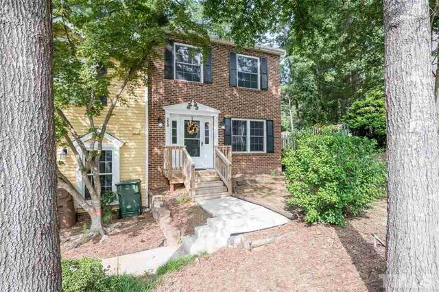 226 Rosebrooks Drive, Cary, NC 27513 (#2343534) :: Sara Kate Homes