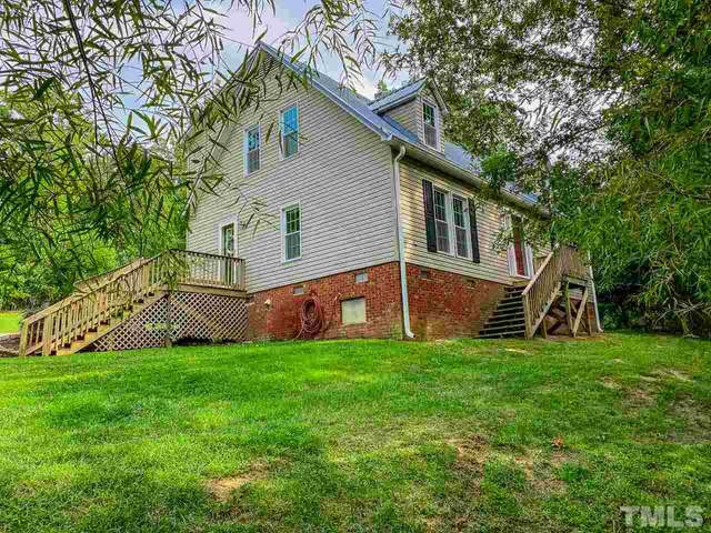 4744 Moores Mill Road, Rougemont, NC 27572 (#2343540) :: RE/MAX Real Estate Service