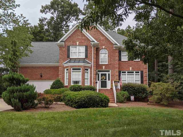 304 Wendover Court, Durham, NC 27713 (#2343544) :: The Rodney Carroll Team with Hometowne Realty