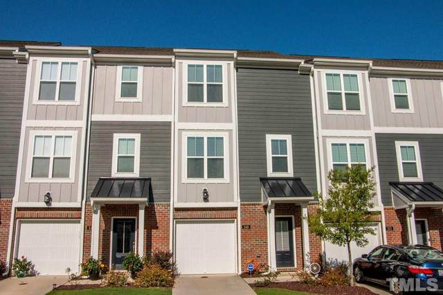348 Skymont Drive, Holly Springs, NC 27540 (#2343546) :: Marti Hampton Team brokered by eXp Realty