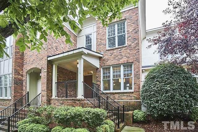 119 Finsbury Street, Durham, NC 27703 (#2343548) :: RE/MAX Real Estate Service