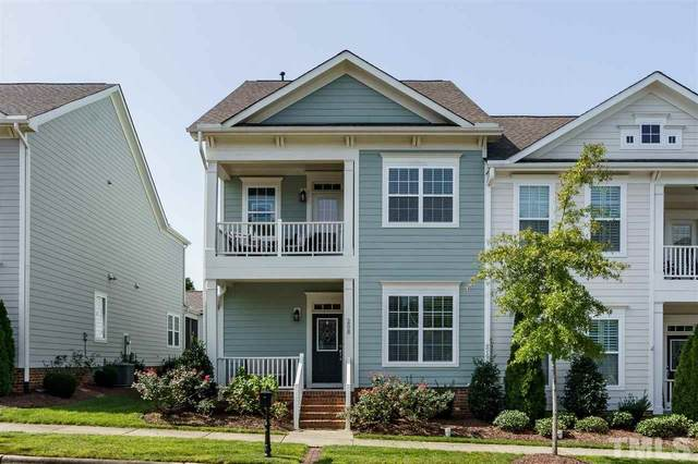 208 Whisk Fern Way, Holly Springs, NC 27540 (#2343549) :: The Jim Allen Group