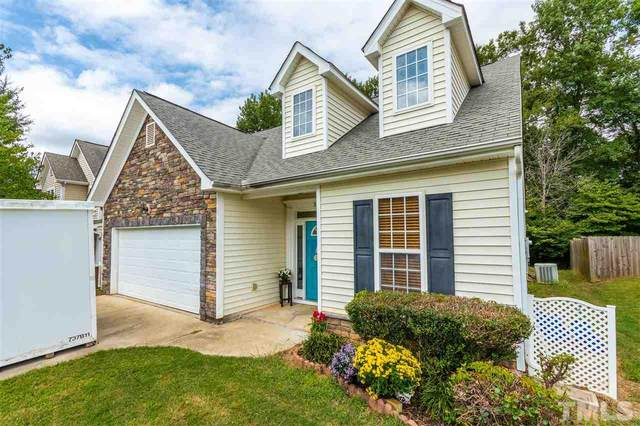 205 Marino Place, Clayton, NC 27527 (#2343552) :: The Rodney Carroll Team with Hometowne Realty