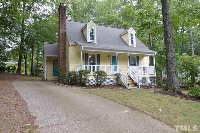 169 Abercrombie Road, Wake Forest, NC 27587 (#2343558) :: The Jim Allen Group