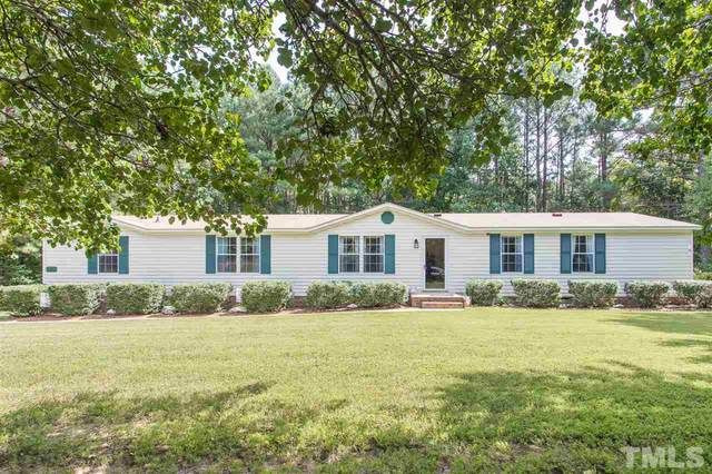 3542 Charlies Court, Wake Forest, NC 27587 (#2343561) :: Marti Hampton Team brokered by eXp Realty