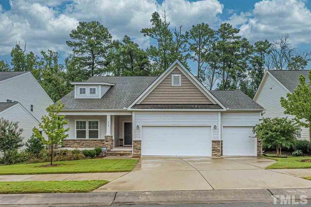 217 King Lear Lane, Morrisville, NC 27560 (#2343565) :: Raleigh Cary Realty