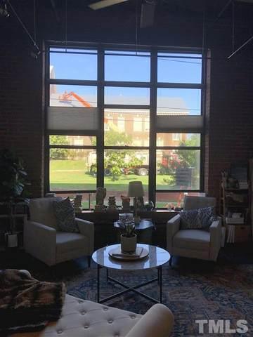 500 N Duke Street 56-105, Durham, NC 27701 (#2343568) :: Spotlight Realty