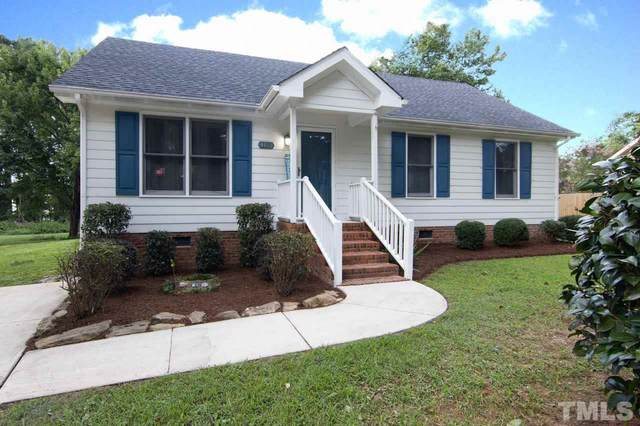 4113 Morning Blossom Place, Raleigh, NC 27616 (#2343569) :: Spotlight Realty