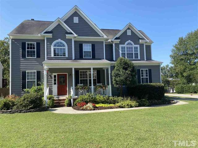 2001 Weehawken Place, Apex, NC 27523 (#2343572) :: Raleigh Cary Realty