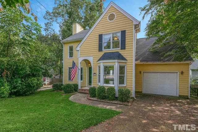 2520 Holbrook Court, Raleigh, NC 27604 (#2343573) :: Marti Hampton Team brokered by eXp Realty