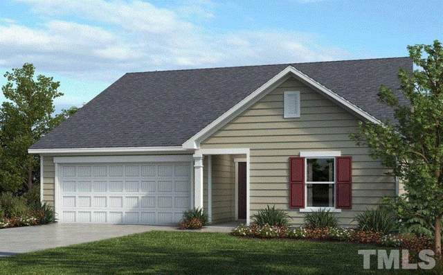 705 Purple Aster Drive, Youngsville, NC 27596 (#2343574) :: The Jim Allen Group