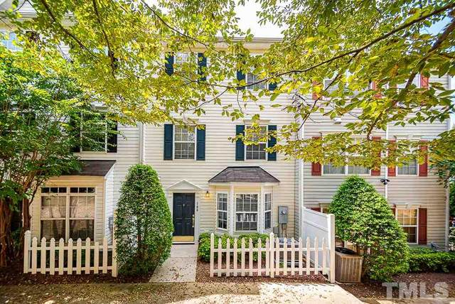 2611 Ivory Run Way #108, Raleigh, NC 27603 (#2343577) :: The Perry Group