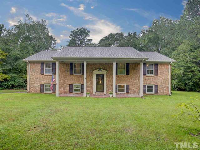 294 Barnes Avenue, Lillington, NC 27546 (#2343578) :: RE/MAX Real Estate Service