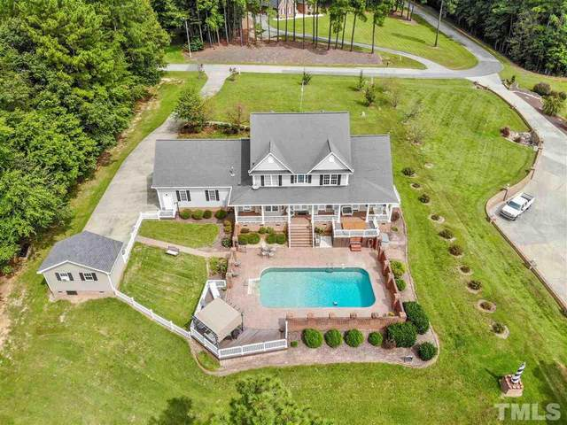 746 Caswell Pines Clubhouse Drive, Blanch, NC 27212 (#2343580) :: Marti Hampton Team brokered by eXp Realty