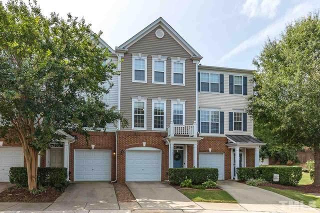1832 Natalie Brook Way, Raleigh, NC 27609 (#2343584) :: Realty World Signature Properties