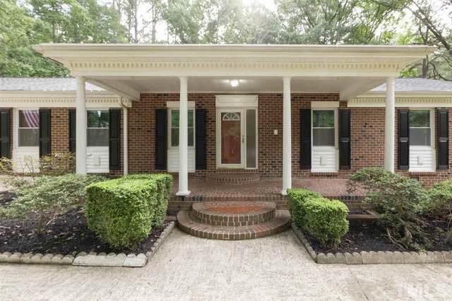 4300 Batts Road, Raleigh, NC 27604 (#2343598) :: Masha Halpern Boutique Real Estate Group