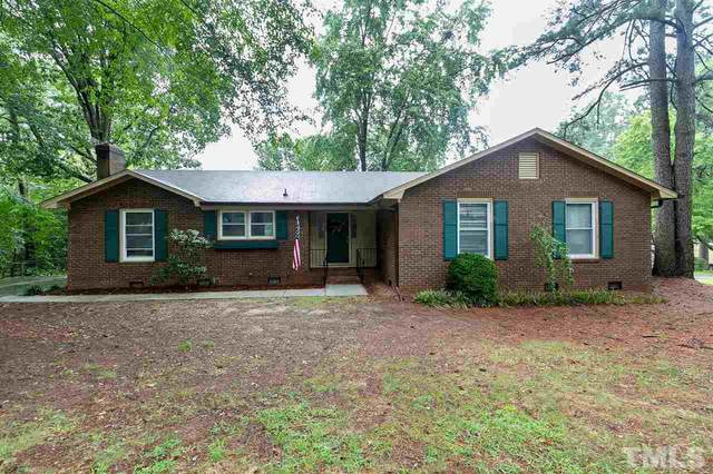 3404 Morningside Drive, Raleigh, NC 27607 (#2343607) :: Marti Hampton Team brokered by eXp Realty