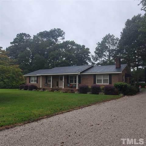 4518 Us 117 Highway, Wilson, NC 27893 (#2343609) :: RE/MAX Real Estate Service
