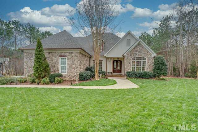 3005 Krogen Court, Creedmoor, NC 27522 (#2343612) :: Team Ruby Henderson