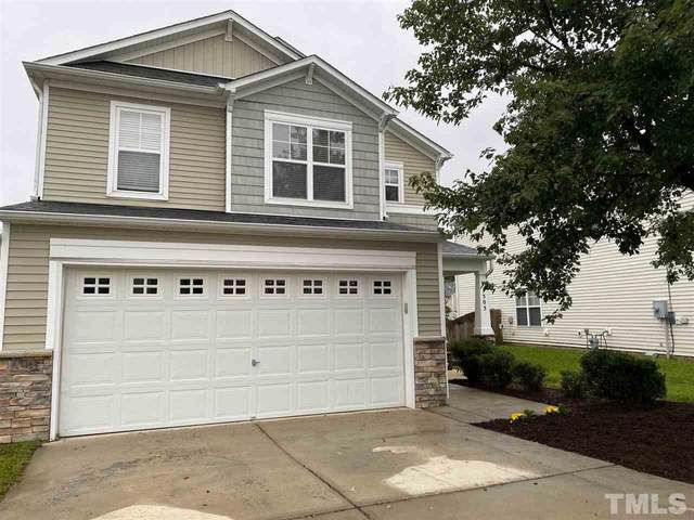 1503 Kingman Drive, Knightdale, NC 27545 (#2343614) :: Triangle Just Listed