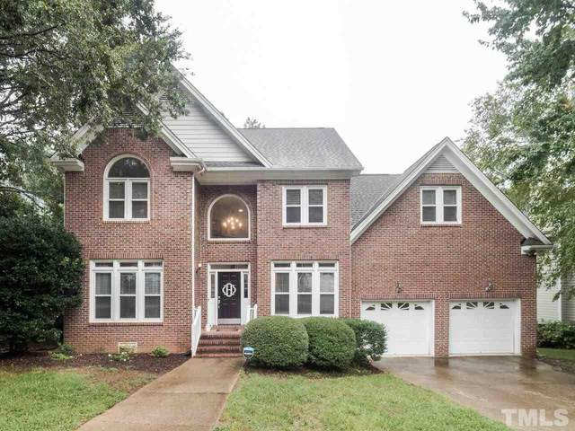 6308 Belle Crest Drive, Raleigh, NC 27612 (MLS #2343615) :: The Oceanaire Realty