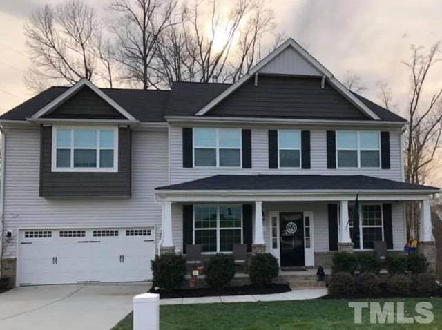 425 Stonewall Drive, Mebane, NC 27302 (#2343617) :: Marti Hampton Team brokered by eXp Realty