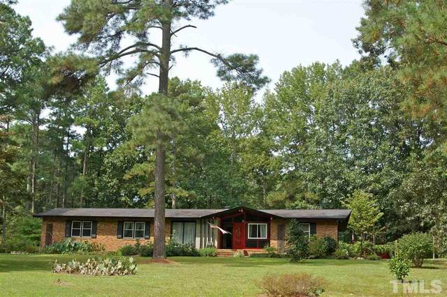 9449 Ferrell Road, Zebulon, NC 27597 (#2343622) :: Marti Hampton Team brokered by eXp Realty
