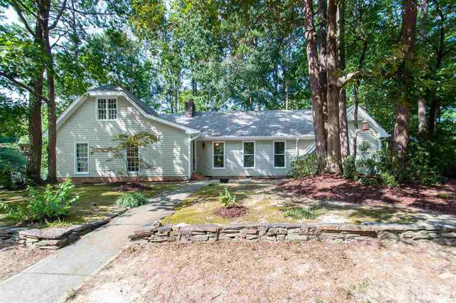 7401 Thorn Ridge Road, Raleigh, NC 27613 (#2343626) :: Realty World Signature Properties