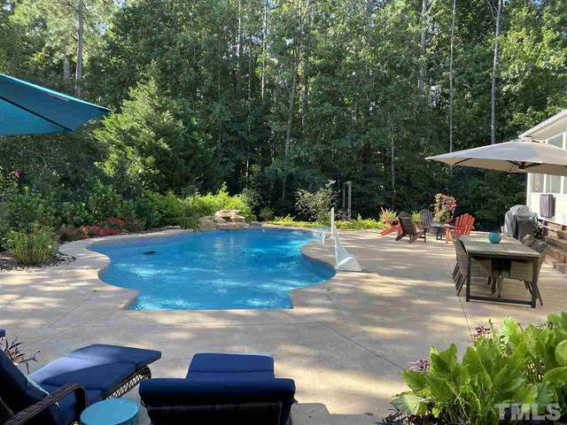 3233 Alphawood Drive, Apex, NC 27539 (#2343631) :: The Perry Group