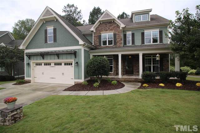 916 Rose Angel Circle, Wake Forest, NC 27587 (#2343644) :: Marti Hampton Team brokered by eXp Realty