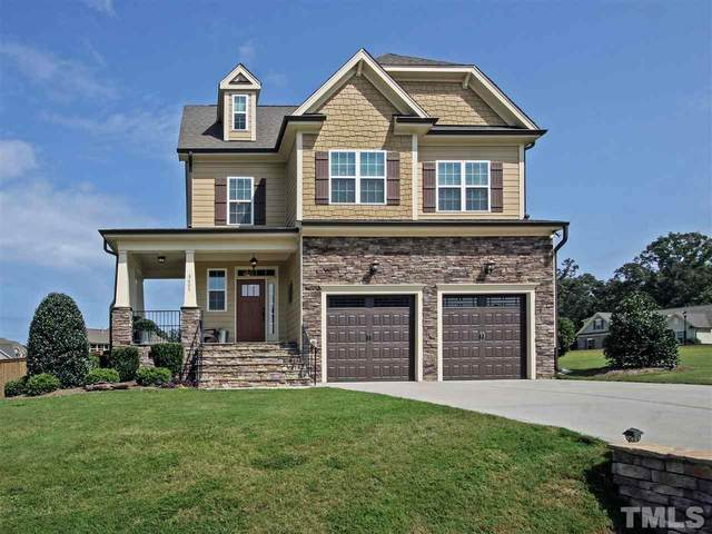 5405 Downton Grove Court, Fuquay Varina, NC 27526 (#2343653) :: Bright Ideas Realty