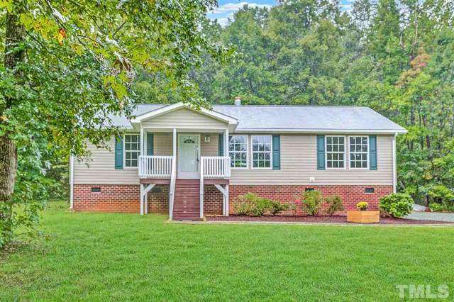 215 N Seminole Point Lane, Siler City, NC 27344 (#2343664) :: Masha Halpern Boutique Real Estate Group