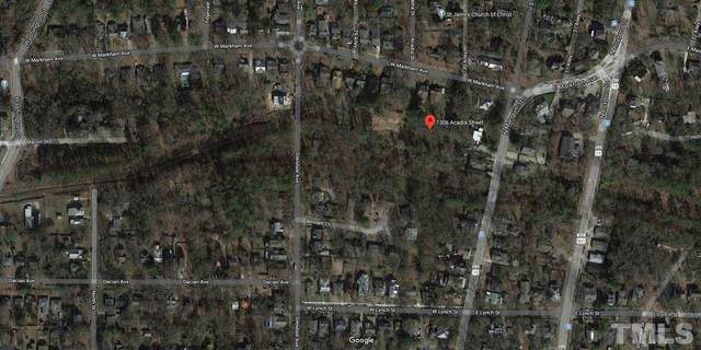 1306 Acadia Street, Durham, NC 27703 (#2343665) :: Masha Halpern Boutique Real Estate Group