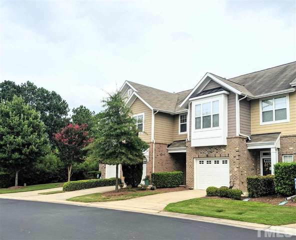 9108 Bunnwood Lane, Raleigh, NC 27617 (#2343676) :: Dogwood Properties